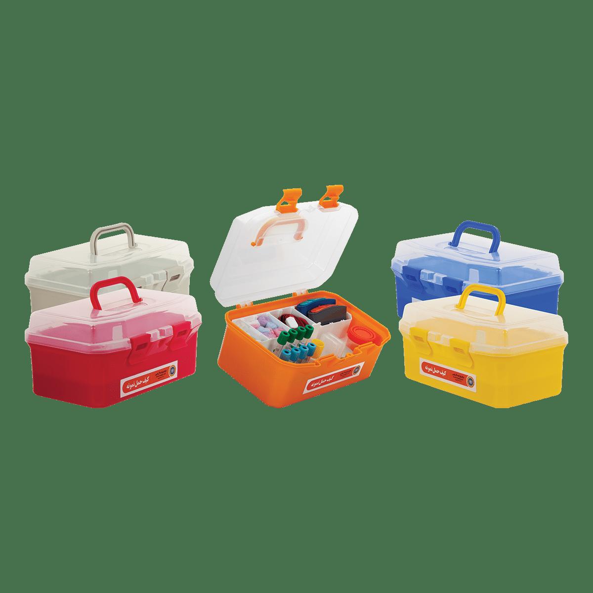 کیف-حمل-نمونه