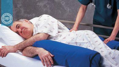 علل ، نشانه ها و پیشگیری از زخم بستر