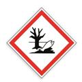 علامت خطرناک برای محیط زیست