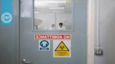 علائم ایمنی در آزمایشگاه