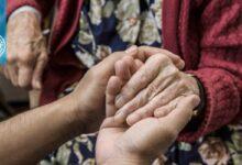 مراقبت از سالمندان مبتلا به آلزایمر
