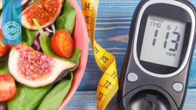 آزمایش های تشخیص دیابت