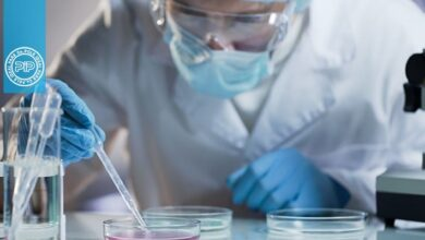 چگونه از آلودگی کشت سلول جلوگیری کنیم؟