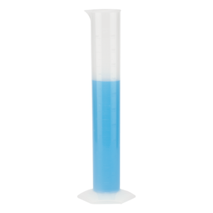 مزور پلاستیکی (استوانه مدرج)PIP