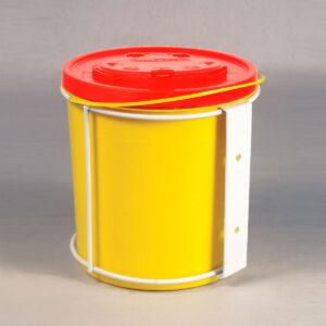 پایه فلزی سیفتی باکس( 5/C plus(3