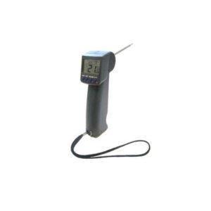 ترمومتر تپانچهای با پروب چرخشی °۹۰