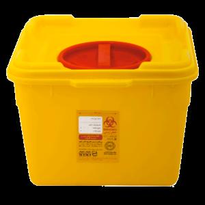 سیفتی باکس 15 لیتری Rb