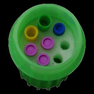 ظرف حمل نمونه پاتولوژی